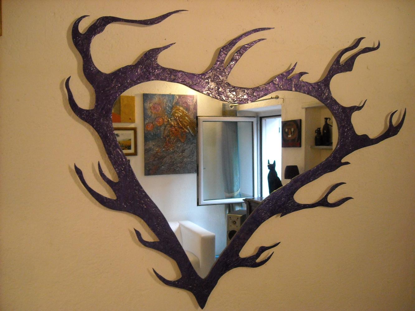 Dony - specchi da parete particolari, design, moderni di valore