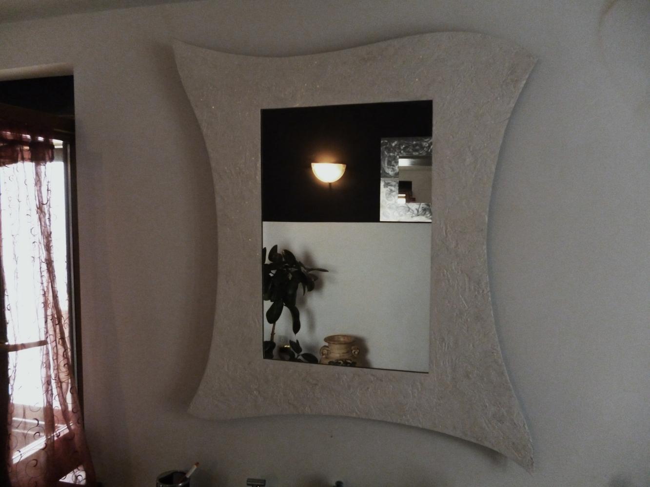 Jean Luc - specchi da parete particolari, design, moderni di valore