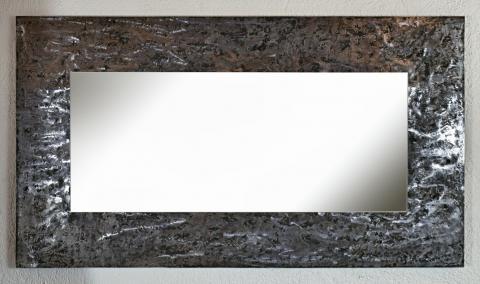 Rettangolari - specchi da parete particolari, design, moderni di valore