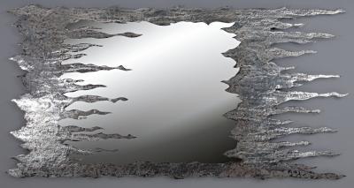 Emejing Specchi Moderni Da Parete Ideas - Brentwoodseasidecabins.com ...