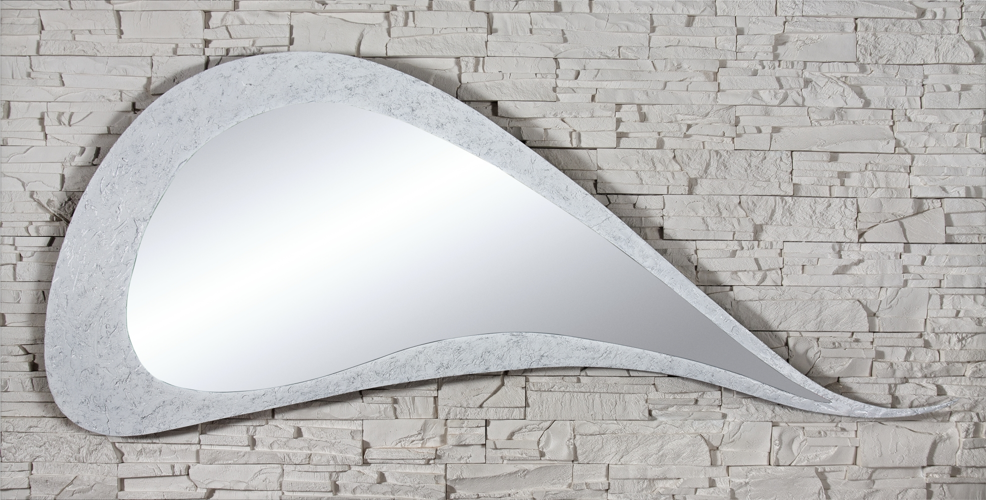 Escargot - specchi da parete particolari, design, moderni di valore