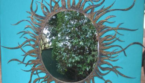 specchio strega di biancaneve e i sette nani